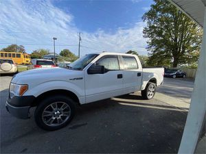 2011 Ford F-150 for Sale in Raleigh, NC