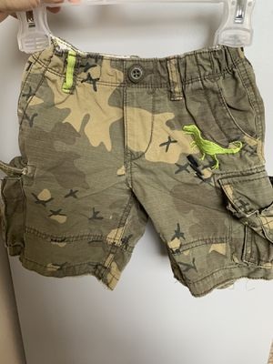 Boys shorts size 2-3T kid clothing for Sale in Las Vegas, NV