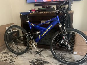 Mongoose D70r mountain bike for Sale in Bowie, MD