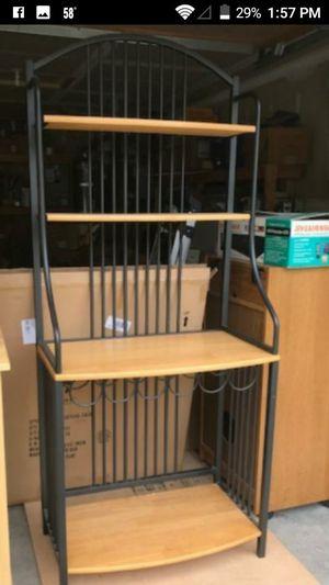 Baker's/Wine Rack for Sale in Mukilteo, WA