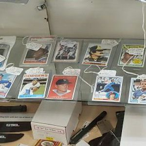 Sport Cards Funcos , Collectible Action Figures $10-$50 for Sale in Loganville, GA