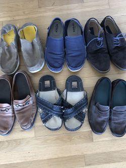 Men's Shoes Lot for Sale in Miami,  FL