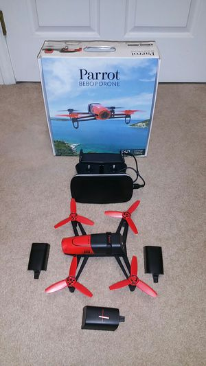 Parrot Bebop with skycontroller for Sale in Evansville, IN