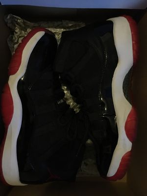 Jordan 11 retro for Sale in Belleville, IL