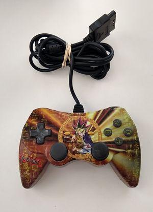 PS2 Controller Yu Gi Oh Nubytech for Sale in Tempe, AZ
