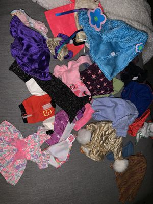 Barbie doll clothes for Sale in Stoughton, MA