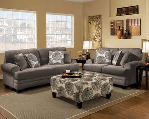 Sofa love seat Memorial Day sale for Sale in Dallas, TX