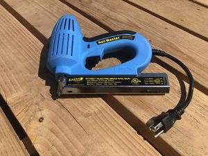 Arrow Fastener Electric Brad Nail Gun for Sale in Phoenix, AZ