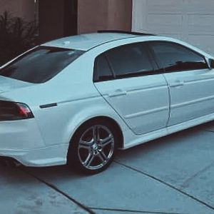 NO ACCIDENTS LOW MILES 2007 Acura TL type S for Sale in Hayward, CA