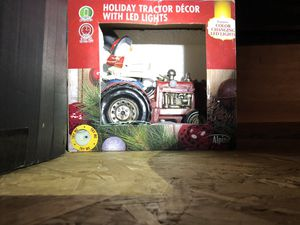 Holiday tractor for Sale in Bell Gardens, CA
