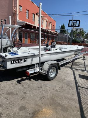 2008 East Cape Lostmen for Sale in Miami, FL