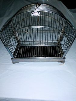 Metal Bird Cage for Sale in Tualatin,  OR