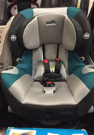 Evenflo car seat for Sale in Las Vegas, NV