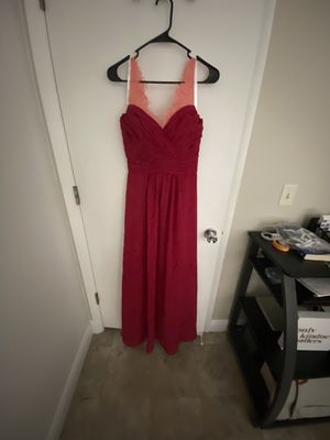 Braidesmaids / Prom / Special Occasion Dress for Sale in BELLEAIR BLF, FL