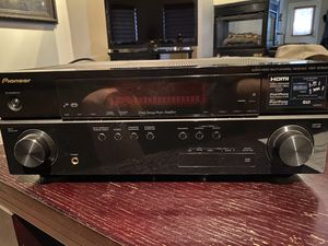 Pioneer VSX-1019AH-K Receiver for Sale in Las Vegas, NV