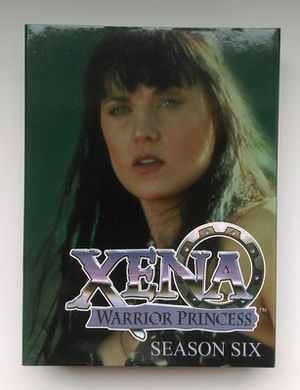 Xena Warrior Princess | Collector's Edition | Excellent Condition! for Sale in Portland, OR