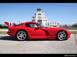 2002 Dodge Viper Final Edition for Sale in Houston, TX