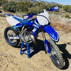 2019 Yamaha YZ125 for Sale in San Diego, CA