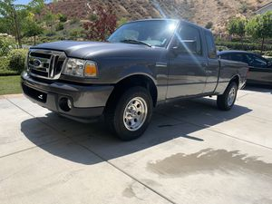 2011 Ford Ranger XLT for Sale in Santa Clarita, CA