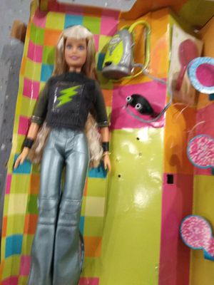 Mystery Squad barbie for Sale in Cicero, IL