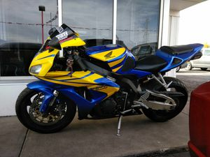 2006 HONDA CBR1000RR for Sale in Colorado Springs, CO