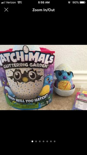 Hatchimals for Sale in San Diego, CA