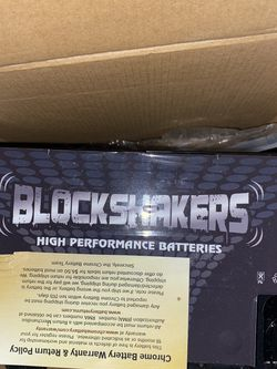 Blockshakers for Sale in Newport News,  VA