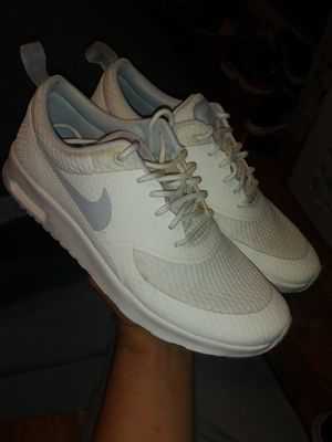 Nike Thea 7.5 Womens Shoes for Sale in Montclair, CA