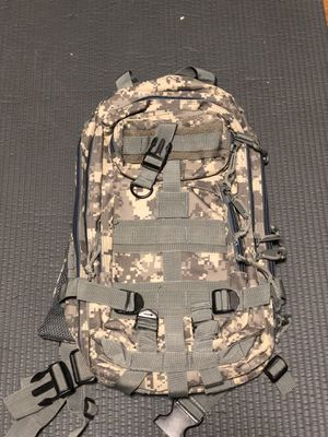 Camouflage Backpack for Sale in Columbus, OH