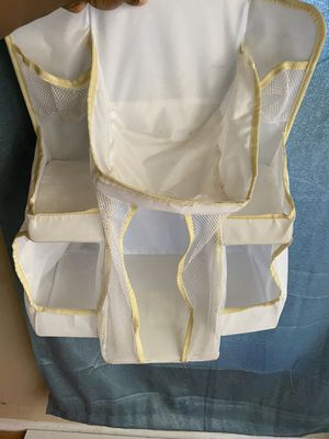 Diaper organizer for Sale in Winter Haven, FL