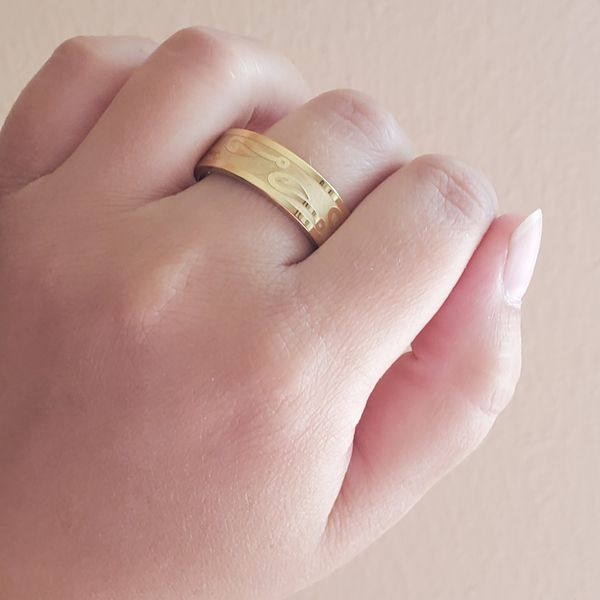 Ring size 13