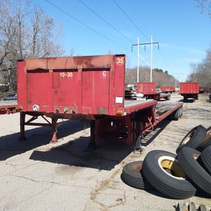 Drop decks and Flatbeds for Sale in South Attleboro, MA