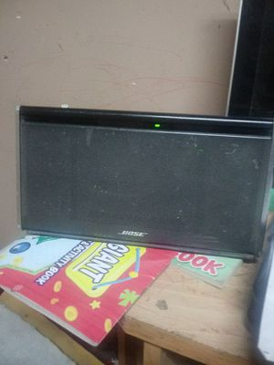 Bose SoundLink III for Sale in Atwater, CA