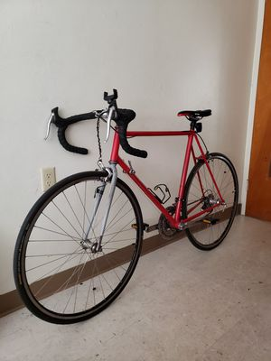 Red Racing Bicycle for Sale in Portland, OR