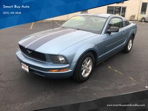 2007 Ford Mustang for Sale in Bradley, IL