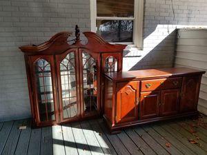 Kitchen cabinet for Sale in Nashville, TN