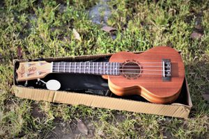 21' (Ukelele) Brand New for Sale in Torrance, CA