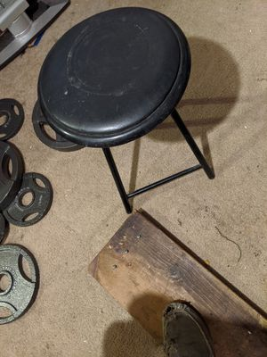Small stool for Sale in Thornton, CO