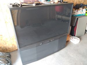 Mitsubishi Projection 1080 TV for Sale in Pasco, WA