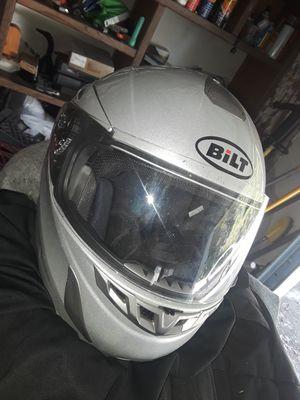 Motor bike helmet for kids large size for Sale in Renton, WA