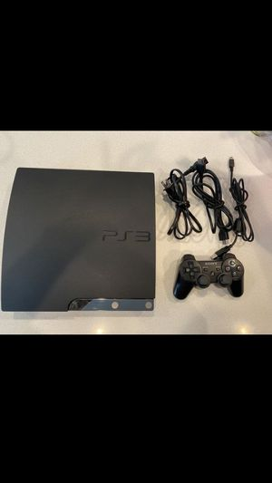 PS3 FOR SALE for Sale in Mesa, AZ