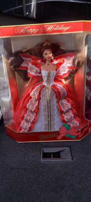 Special Edition 10th Anniversary Barbie for Sale in Denver, CO