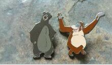 Disney jungle book pins for Sale in Kissimmee, FL