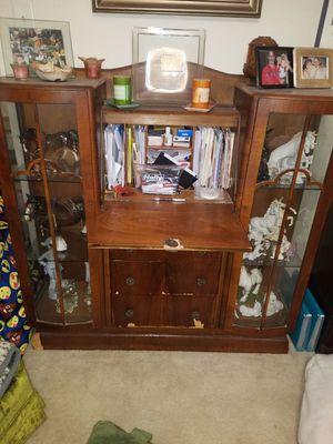 Secretary desk for Sale in Fort Worth, TX