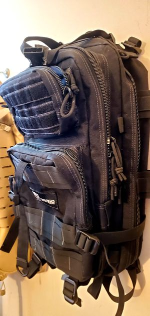 Tactical backpack for Sale in Spring Hill, TN