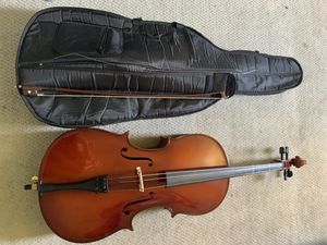 Cello for Sale in Niwot, CO