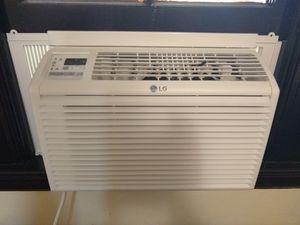 LG LW6017R Window Air Conditioner (6,000 BTUs, White) for Sale in Washington, DC
