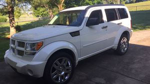 2007 Dodge Nitro R/T for Sale in Rogersville, TN