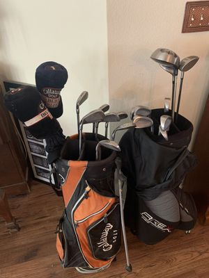 Golf Club Sets for Sale in Austin, TX