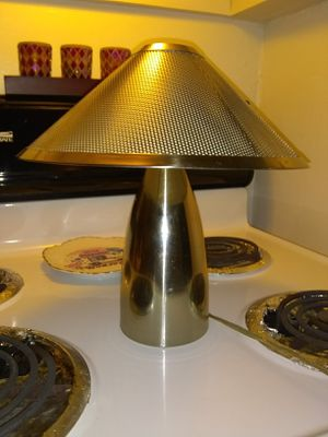 Two portable lamps for Sale in Miami, FL